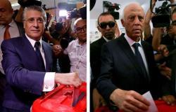 تونس... القروي يعلن تراجعه عن الطعن في فوز قيس سعيد بالرئاسة