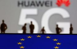 رغم الحرب على هواوي … أوروبا لا تزال تفضلها لشبكات 5G