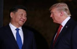 ترامب: قد نوقع الاتفاق الأولي مع الصين في نوفمبر