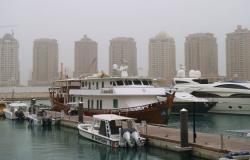 """قطر تتحدث عن """"هجوم منتصف الليل"""" من دول """"المقاطعة"""""""
