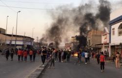 سياسي عراقي يكشف هوية شيوخ القبائل الذين اتفقت معهم الحكومة لمنع التظاهرات