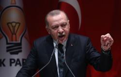 """""""الزمن سيدور حتما""""... أردوغان يفتح النار على العرب بسبب تدخله في سوريا"""