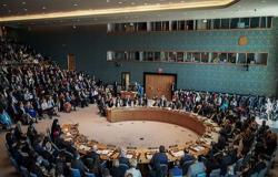 """تجنب """"نبع السلام"""".. بيان مقتضب لمجلس الأمن حول سوريا"""