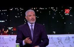 جمال عبد الحميد: المفروض الأهلي يكون مبسوط بتأجيل القمة
