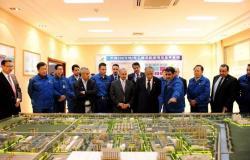 سينوبك الصينية تتوسع في مشروع مشترك مع سابك السعودية