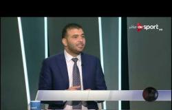 عماد متعب: عبد الناصر محمد استقر على تشكيل اف سي مصر.. و الجونة لديه مشكلة فى فتح خطوطه