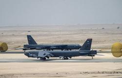 قطر ترد على سؤال بشأن ضربة أمريكية إلى إيران من داخل أراضيها