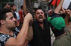"""اعتقال صاحب صفحة """"الخوة النظيفة"""" على """"فيسبوك"""" في العراق من قبل مجهولين"""