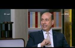 م/ محمود نصار رئيس الجهاز المركزي للتعمير والاسكان يوضح دور الجهاز المركزى للتعمير بوزارة الاسكان