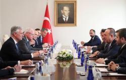 ماذا لو فشل لقاء أردوغان ونائب الرئيس الأمريكي حول الهجوم على سوريا؟