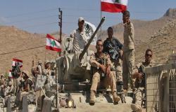 الجيش اللبناني يصدر بيانا بشأن خرق الطيران الإسرائيلي لضاحية بيروت الجنوبية