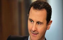 """أول تعليق للأسد على عملية """"نبع السلام"""".. هاجم تركيا ويهدد"""
