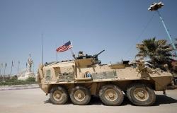 لتدمير ذخيرة خلفتها القوات لدى انسحابها… التحالف الدولي ينفذ ضربة جوية مخططة سلفا في سوريا