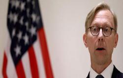 المبعوث الأمريكي إلى إيران: قرار ترامب سحب قواتنا من سوريا لن يغير استراتيجية واشنطن بشأن طهران