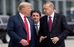 واشنطن تتوصل لاتفاق مع تركيا لوقف العملية العسكرية في سوريا