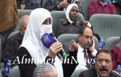 الاردن : العتوم تسأل الحكومة عن طلب السفارة الامريكية اردنيين للعمل في الجيش الامريكي