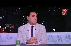 أحمد حجازي: لم أتلق أي اتصالات من أجل العودة
