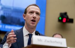 مارك زوكربيرج: يجب علينا حماية الإنترنت من النفوذ الصيني