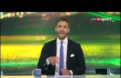 تعليق إبراهيم عبدالجواد على أزمة مباراة القمة وما يدار على السوشيال ميديا