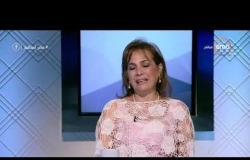 مصر تستطيع - ليلي سيدهم : لفيت العالم كله ومدينه العالمين الجديدة سرقت عيني وانبهرت بيها جداً