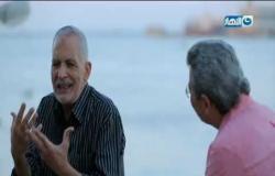 باب الخلق - لقاء محمود سعد بالشاعر البورسعيدي الاصيل محمد