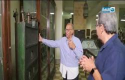 باب الخلق - المتحف الجغرافي قصة وصف مصر