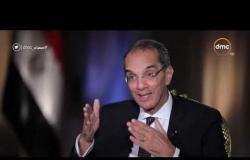 مساء dmc - د .عمرو طلعت : البريد المصري سيتحول إلي منفذ رئيسي لتقديم الخدمات للمواطنين