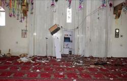 الأردن يدين الهجوم الإرهابي على مسجد في افغانستان