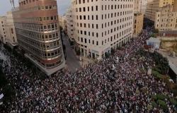 مقتل متظاهر لبناني في طرابلس