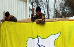 """""""قسد"""": نطالب واشنطن بالالتزام باتفاق وقف إطلاق النار والضغط على أنقرة لفتح ممر إنساني"""
