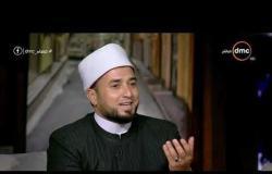 مساء dmc - محمد رجب : اتعلمنا ان حفظ الأوطان من شعائر الإيمان