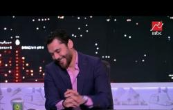 #اللعيب | حازم إمام: كنت أتمنى استمرار أحمد حسن مديرا فنيا بعد تجربته مع بتروجت