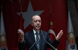 """أردوغان يعول على """"اللجنة الدستورية السورية""""!"""
