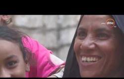 """السفيرة عزيزة - استمرار جهود """"حياة كريمة """" في تنمية القري الأكثر فقرا"""