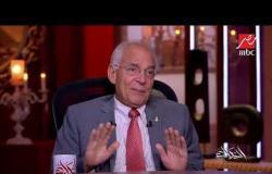 رأي العالم المصري فاروق الباز في الرئيس الأمريكي ترامب.. ويكشف هل هو ديمقراطي أم جمهوري؟