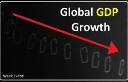 حدث الأسبوع.. الاقتصاد العالمي يواصل إطلاق جرس الإنذار