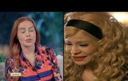 اسألني | علاقة رولا سعد بهيفاء وهبي.. وليه تم اختيار كارول سماحة بدلًا منها في مسلسل الشحرورة!