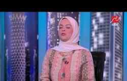 الإعلامية إيمان رياض تروى تفاصيل لقائها بشيخ الأزهر