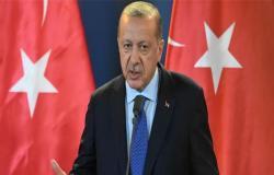 أردوغان: بعد لقائي مع بوتين الثلاثاء سنتخذ ما يلزم في سوريا