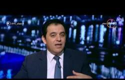 مساء dmc - محمد جمعة : الشريك الآن في السيطرة علي معبر باب الهوا للدولة التركية هي جبهة النصرى