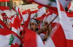 لبنان.. دعوات للإضراب العام ومواصلة التظاهر