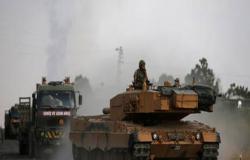 """تركيا ترفض تقرير العفو الدولية بشأن """"نبع السلام"""""""