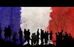 الغجر في فرنسا