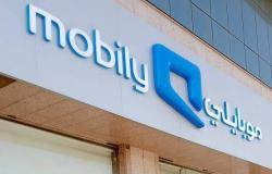 """شركة أبحاث تحدد مستهدف سهم """"موبايلي"""" عند 22 ريالا"""