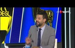 عبد الظاهر السقا: ميدو هو من قام برسم سيناريو لقاء وادي دجلة ومصر للمقاصة