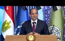 «اللي اتعمل في مصر متعملش في 20 أو 30 سنة».. إنجازات الدولة في عهد الرئيس السيسي