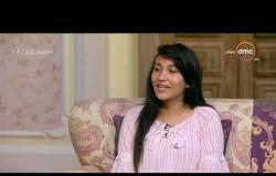 السفيرة عزيزة - قصة فتاة تعمل في مهنة النجارة