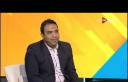 أسامة حسن يتحدث عن الفرق بين تناول الإعلام لمشكلات الزمالك والأهلي