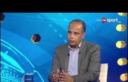 محمود جابر: بعض الجماهير طالبت برحيلي عن تدريب الإسماعيلي وتعيين مدرب أجنبي