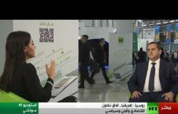 لقاء آر تي مع وزير الخارجية في الحكومة الليبية المؤقتة